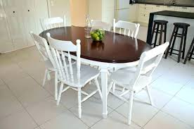 shabby chic round dining table shabby chic dining table shabby chic kitchen table dining tables