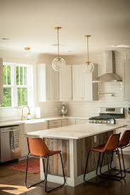 railcar modern american kitchen 20 dreamy kitchen islands hgtv sinks and oven