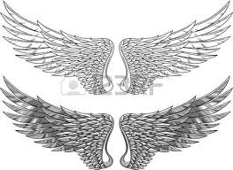 wings royalty free cliparts vectors and stock illustration