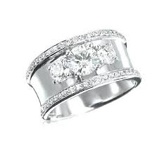wide wedding bands wide wedding rings with diamonds enggement especilly re dimond bd