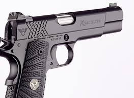 Bottom Of The Barrel Co by 1911 Customization U2013 Wilson Combat