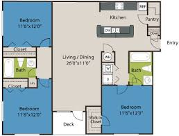 Vacation Village At Parkway Floor Plan Marquis On Cary Parkway Rentals Morrisville Nc Apartments Com