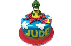 dinosaur cake story dinosaur cake