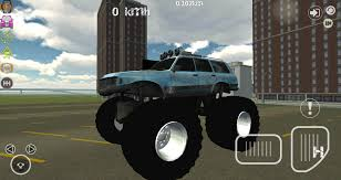 monster truck crash videos monster truck driver 3d android apps on google play