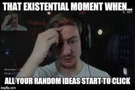 Ryan Memes - existential ryan the meme 8 bit ryan by imagubedragons on