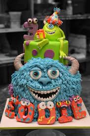 monsters inc birthday cake monsters inc birthday cake huascar co bakeshop