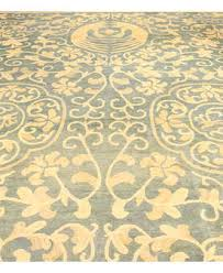 Chinese Art Design Large Vintage Chinese Art Deco Carpet Bb3809 By Doris Leslie Blau