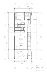 Shotgun Floor Plans Gallery Of Shotgun Chameleon Zdes 21