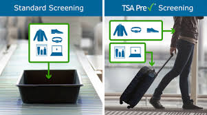 united carry on rules press release tsa requires you to take out electronics from your