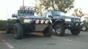 prerunner bronco suspension ford ranger long travel suspension kits all the best suspension