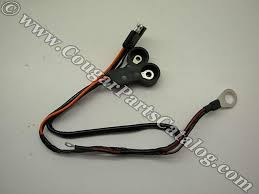 alternator wiring harness 289 302 xr7 economy repro