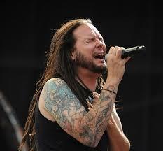 Korn's Jonathan Davis to
