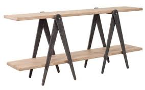 70 Inch Console Table Console Tables Schoenfeld Interiors