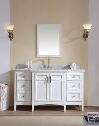 Vanity Set Bathroom Lebanon 60 Single Bathroom Vanity Set Reviews Birch