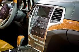 Jeep Interior Parts Jeep Grand Cherokee Interior 2011 Trends Car