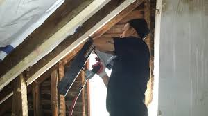 spray foam insulation in knoxville md