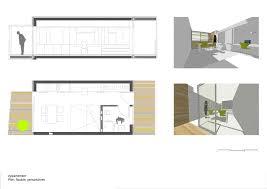 gallery of student apartment studios in paris ofis 8