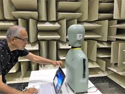 inside microsoft u0027s quietest room in the world business insider
