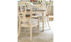 european dining room furniture stanley furniture european cottage dining room the dump