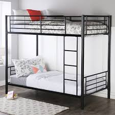 Bunk Bed For 3 Best Cheap Bunk Beds In 2017 Keep Parents Happy And Kids Safe