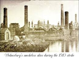 The Wednesbury Test For All Its Defects Had The Advantage Of by Industry The History Of Wednesbury