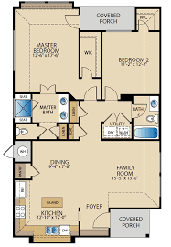 floor plan for new homes new homes for sale georgetown 78626 saddlecreek floor plans