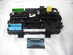 vauxhall astra h 1 7 cdti 1 7cdti rear boot mounted fuse box 13