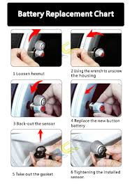 lexus gs430 tire pressure sensors for all android car dvd tpms tire pressure monitoring system 4