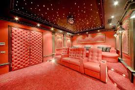 blowing home theaters for your dream homes