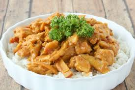 Need A Dinner Idea Easy Chicken Curry Bite Of Delight