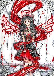 devil demon contest 9 wings club deviantart