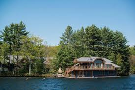 cottage country toronto s real estate mania hits muskoka cottage country the