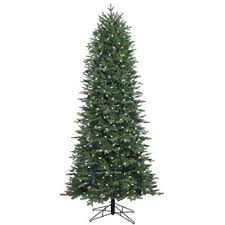 shop artificial trees at lowes