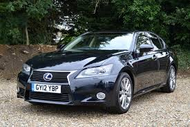 lexus hatfield hatfield used lexus gs cars for sale in hackney east london motors co uk