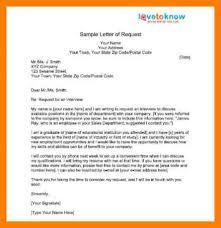 6 formal letter asking for information lpn resume