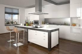 exemple de cuisine moderne exemple cuisine en l awesome americaine design moderne ouverte