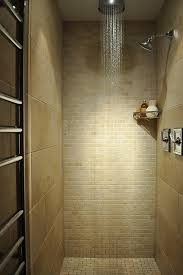 Shower In Bathroom Cool Shower Heads Bathroom Contemporary With Tile Wall Shower