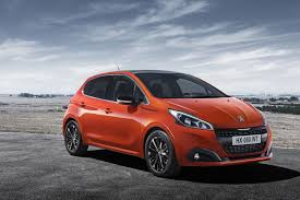 nearly new peugeot new peugeot 208 fcia french cars in america