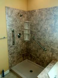 Handicapped Accessible Bathroom Designs by Gorgeous Bathroom Remodel By Elegant Bathrooms And Total Access Of