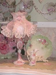 47 best vintage lamp shades images on pinterest lamp shades
