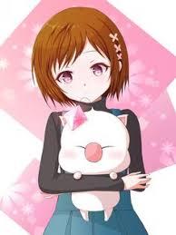 imagenes kawai de chicas lista chicas kawaii del anime