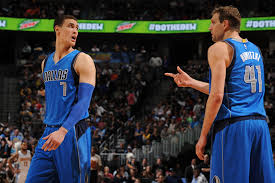 what is dwight powell u0027s future in dallas will he stay or will he go