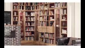 home library design uk furniture library rolling ladder kit library ladder kit