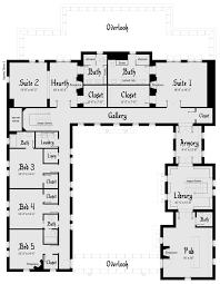 Beautiful Castle House Plans Zowspace