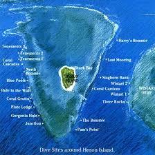 Delaware snorkeling images Heron island resort in australia via u s dive travel jpg
