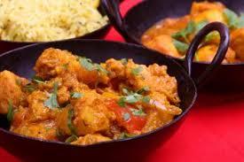 cuisine indienne recette curry de poulet à l indienne recettes de cuisine indienne