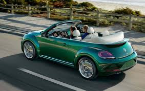 volkswagen cars beetle review 2017 volkswagen beetle convertible time for fun bestride