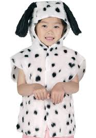 Dalmatian Costume 101 Dalmatians Baby Fancy Dress Costume Official Disney Time