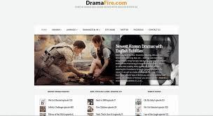 dramafire cannot open how to watch korean dramas and movies online with english subtitles