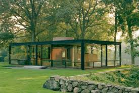 philip johnson s other career landscape architecture curbed photo via the glass house philip johnson s